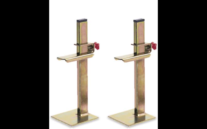 Подставки для выравнивания<br> до 30 см / 2 шт.<br> 60991