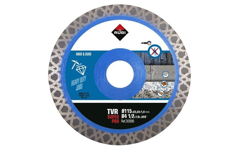 TVR SuperPro | 30986<br><br> 115 * 22,2 * 1,4 * 10