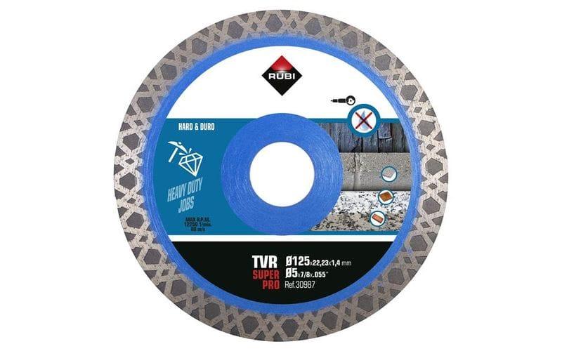 TVR SuperPro | 30987<br><br> 125 * 22,2 * 1,4 * 10
