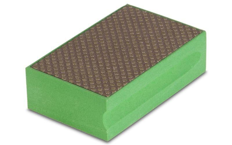 60 грит<br> Алмазная подушка Rubi<br> для керамогранита
