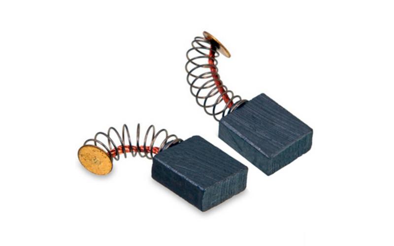 Угольные щётки - 2 шт.<br> для миксеров<br> Rubimix-9 / -9 Plus / -9 Duplex