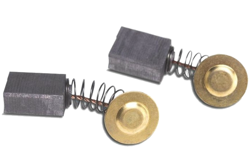 Угольные щётки - 2 шт.<br> для миксеров<br> Rubimix-16 Ergomax