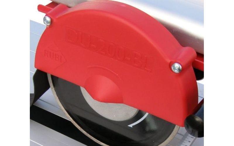 Внешний защитный кожух</br>для диска</br>для DU-200-L RUBI