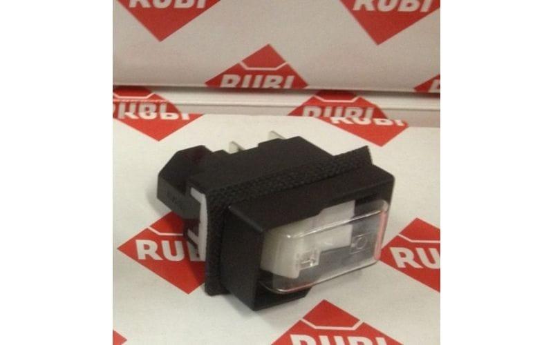 Выключатель</br>для DU-200 RUBI