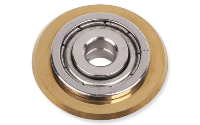 18912 Rubi<br> для TP-S и Slim Cutter<br> Ø 22 мм Gold - снят с пр-ва