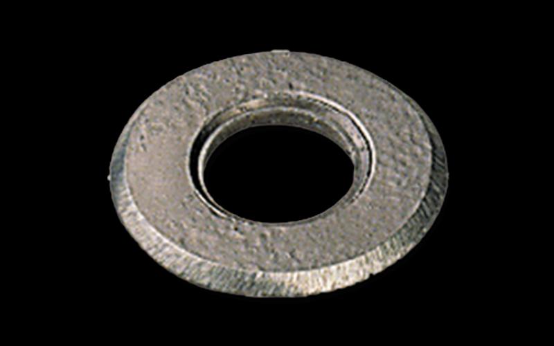 01960 Rubi<br> <br> Ø 14 мм Silver