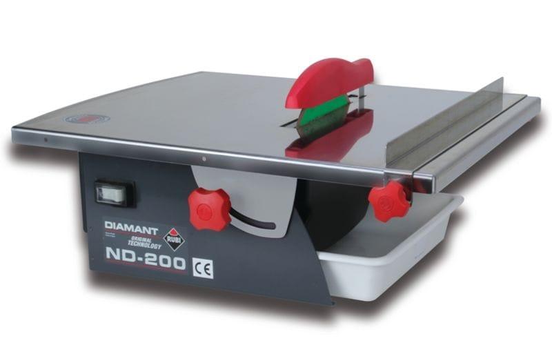 ND-200<br> Rubi электроплиткорез<br> 45910