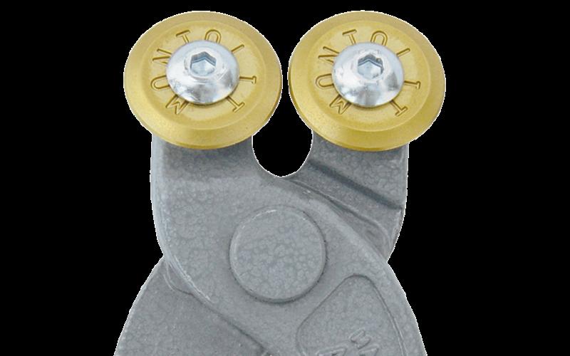 Сменные ролики Titanium<br> для кусачек 55W и 33W<br> цена за 2 шт.