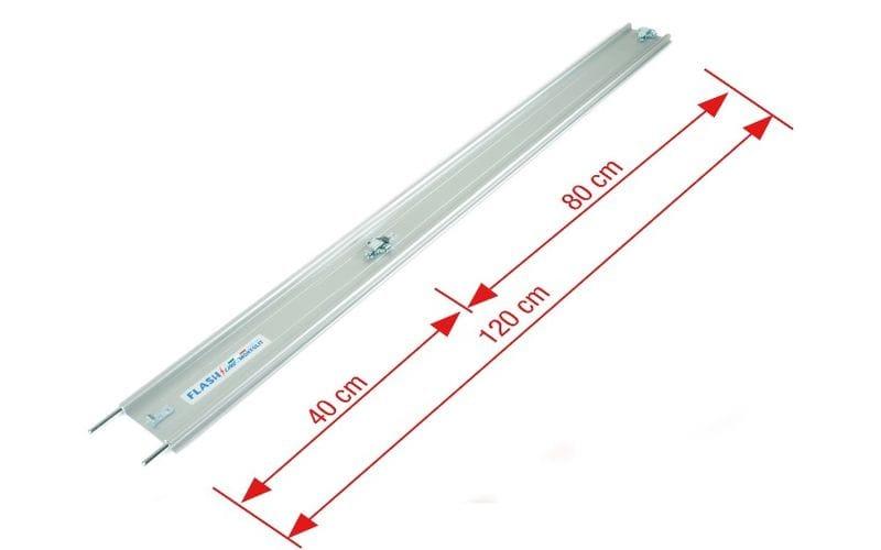 Доп.направляющая<br> для Flash-Line и Moto Flash-Line<br> 40 см + 80 см = 120 см