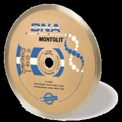 MONTOLIT АЛМАЗНЫЙ ДИСК - CX 250*25,4*2,0*10