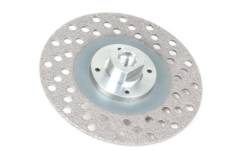 STL115GF Алмазная чашка<br> по мрамору и керамике<br> Ø 115 мм