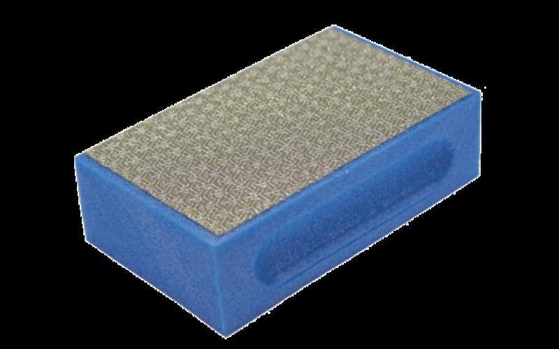 60 грит Алмазная подушка<br> для керамогранита, гранита<br> проф.серия Mastertech Montolit