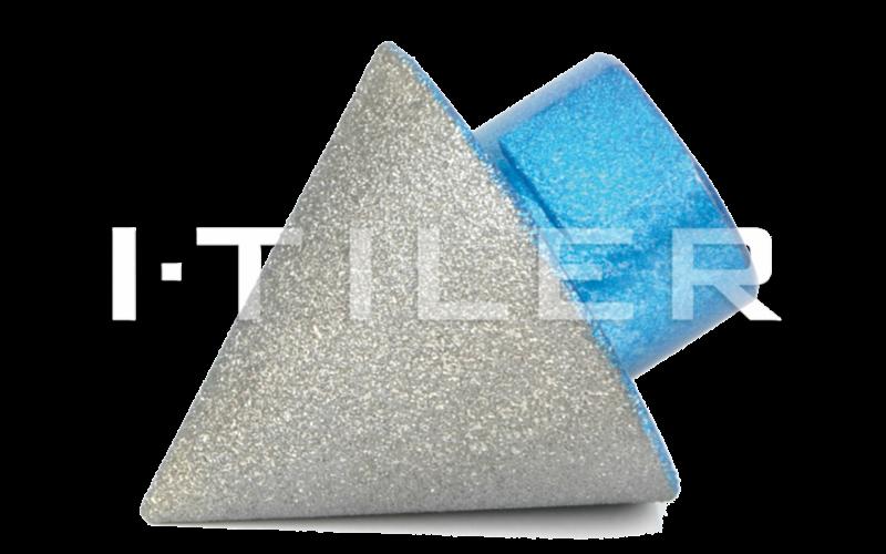 FPS35 Алмазная фреза<br> для обработки отверстий<br> Ø 5-35 мм