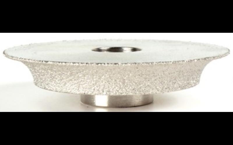 FPB10SP &nbsp;R 10 мм<br> алмазная фреза Montolit