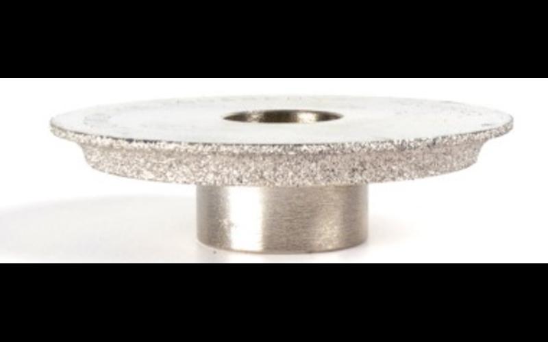 FPB05SP &nbsp;R 5 мм<br> алмазная фреза Montolit