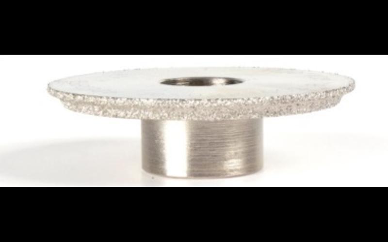 FPB03SP &nbsp;R 3 мм<br> алмазная фреза Montolit