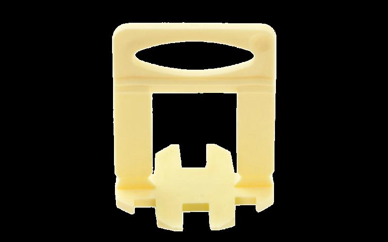 Стойка 1 мм  плитка 3-16 мм<br> Pony Leveling System<br> 1 шт.