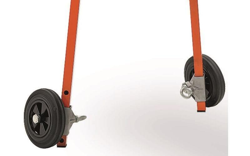 Колёса для Elite,<br> Dynamic, Supreme, Prime<br> 90102R