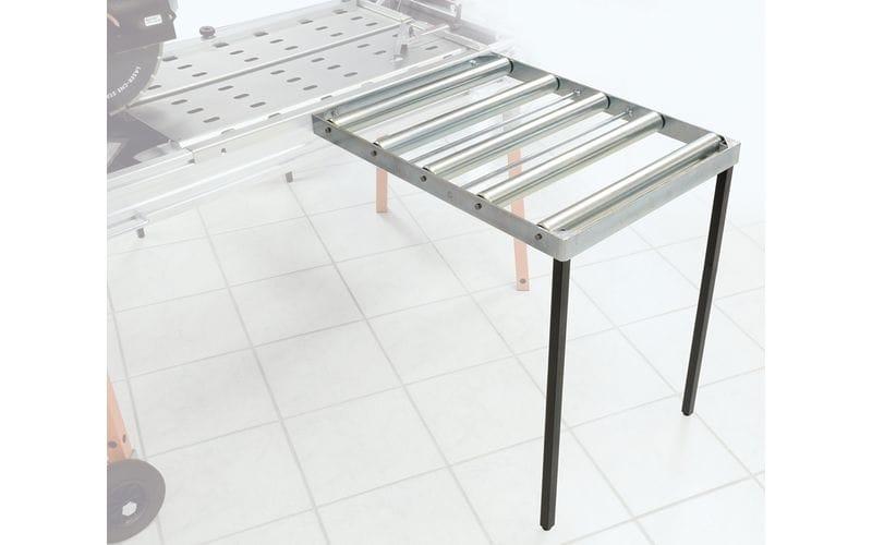 Роликовый стол 60*80 см<br> для Dynamic, Supreme, Prime<br> 90258C