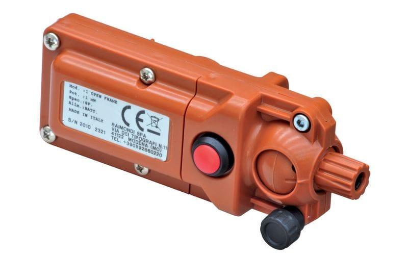 Лазерный указатель</br>с держателем</br>для станков SMS и SA80