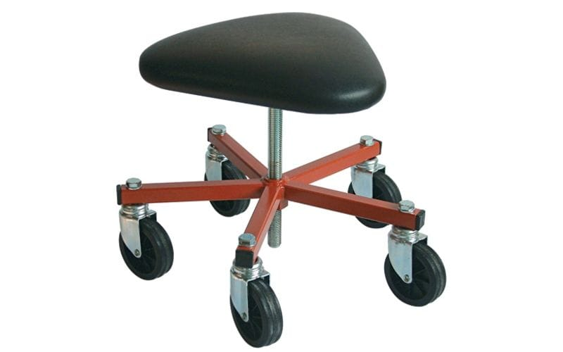 Мобильное сиденье<br> для плиточных работ<br> Raimondi