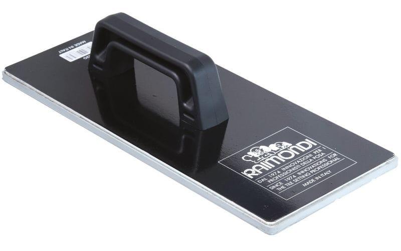 Резиновый пристукиватель<br> для устранения воздуха<br> под плитами