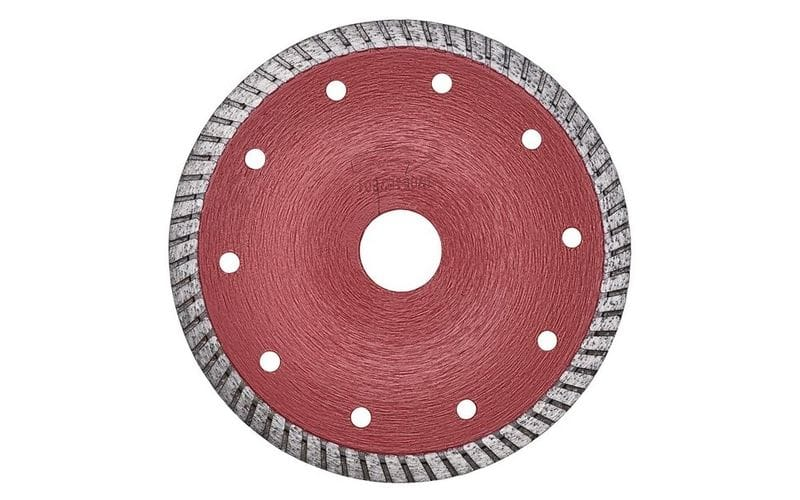 Алмазный диск Turbo<br> 125 * 22,2 мм<br> Raimondi