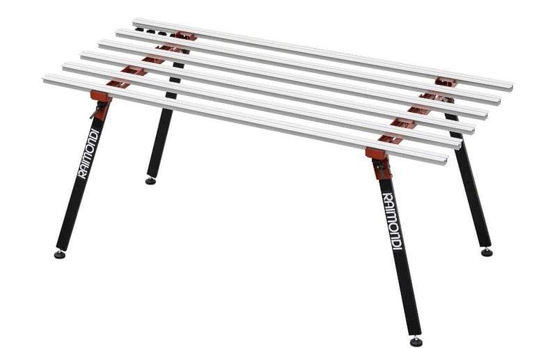 Стол BM180 для плит и слабов<br><br> 180 × 90 × h83 см