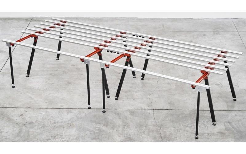 Расширитель стола BM180<br> до 60 см<br> (ширина стола до 150 см)