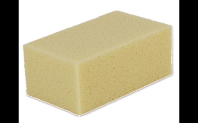 Губка высокой абсорбции</br>для очистки межплиточных швов
