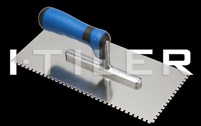 Гребёнка 28 х 13 см<br> нержавеющая сталь<br> 4*4 мм