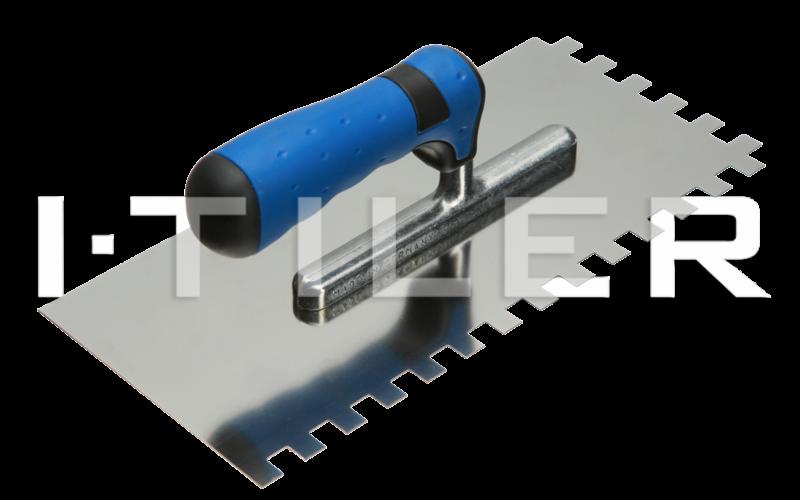 Гребёнка 28 × 13 см<br> нержавеющая сталь<br> 10*10 мм