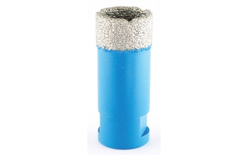 Ø 25 мм</br>Алмазная коронка SIGMA