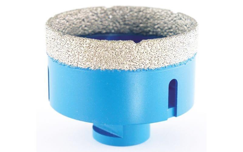 Ø 70 мм</br>Алмазная коронка SIGMA