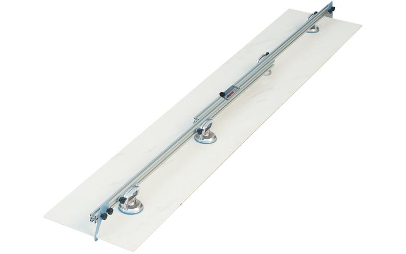 1D2 Kera-Lift<br> размер плиты ≤ 340 см × 80 см<br> вес плиты ≤ 40 кг
