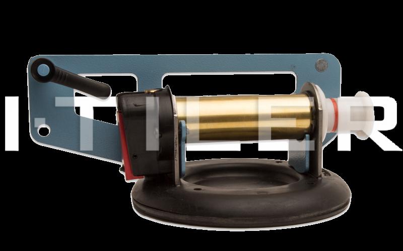 Присоска с помпой<br> для переноски 1A4 Kera-Lift<br> 51P4