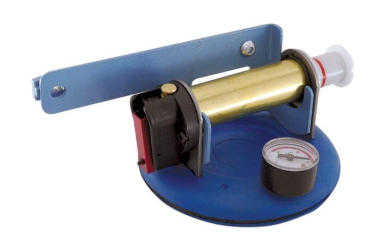 Присоска с помпой, манометром<br> для переноски 1A5 Kera-Lift<br> 51P3