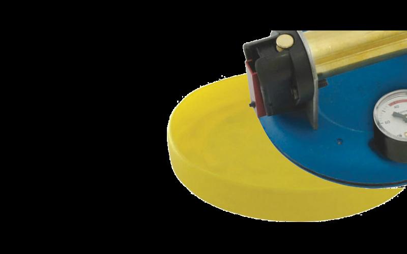 Защитная крышка<br> для присосок Ø 150 мм<br> 10518