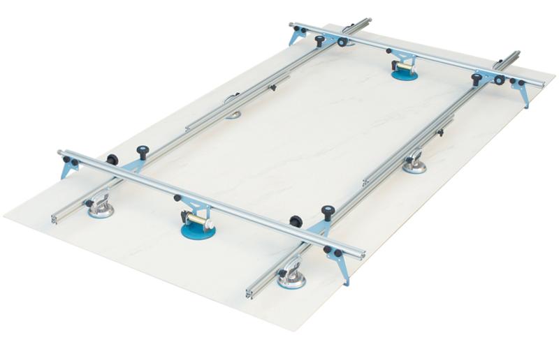 1A4 Kera-Lift<br> размер плиты ≤ 340 см × 160 см<br> вес плиты ≤ 100 кг