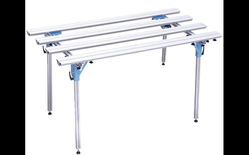 63E Стол для плит и слабов<br><br> 180 × 96 × h82 см