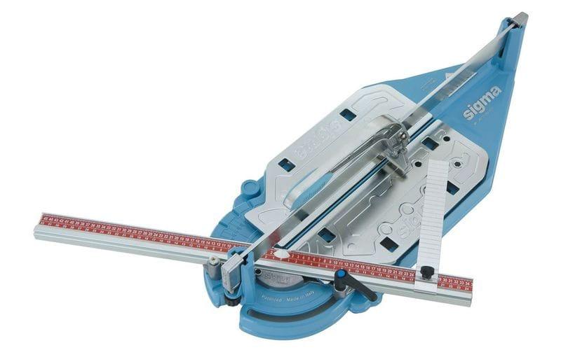 3B4M Sigma - 62,5 см<br> плиткорез профессиональный<br> серия Max - от себя