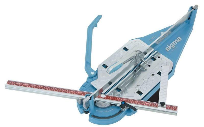 3C2K Sigma - 74,4 см<br> плиткорез профессиональный<br> серия Klick Klock - от себя