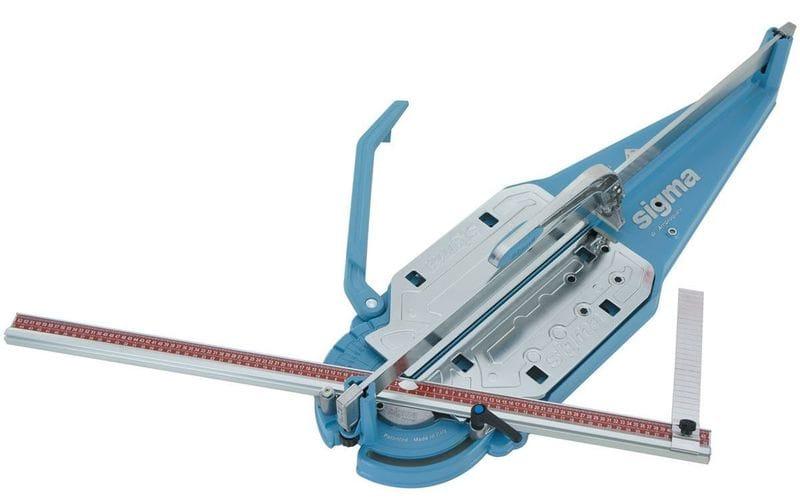 3D3M Sigma - 90,5 см<br> плиткорез профессиональный<br> серия Max - от себя