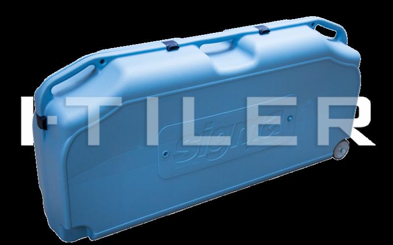Кейс для плиткорезов Sigma<br> с длиной реза до 77 см<br> 43