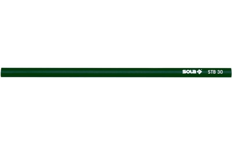SOLA серия STB<br> разметочный карандаш 24 см<br> строительный
