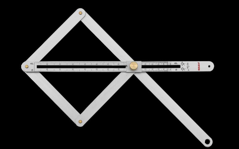 Sola угольник VK<br> 380 мм