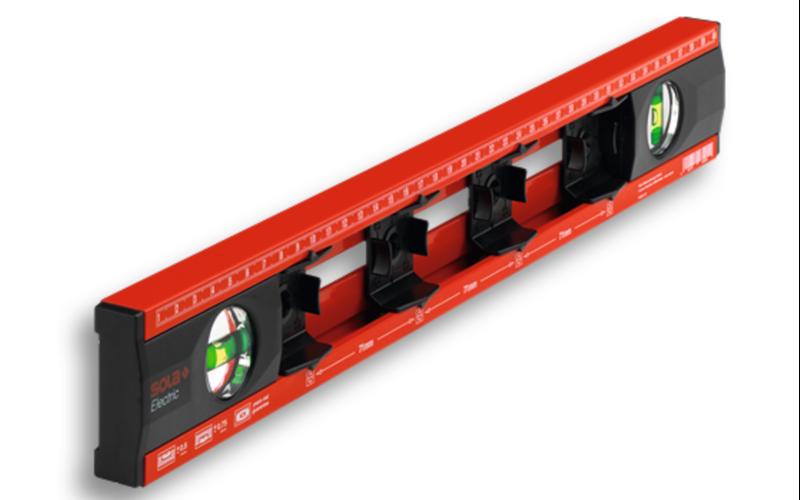 SOLA модель ELECTRIC<br> маркировочный уровень<br> 41 см