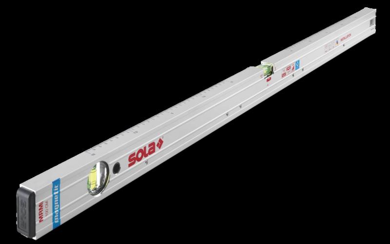 SOLA модель MRMI<br> установочный уровень<br> 100 см