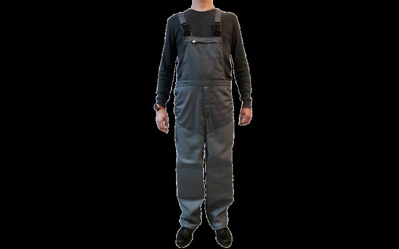 Комбинезон для стяжки<br> с наколенниками<br> размер 48  | рост 164 см