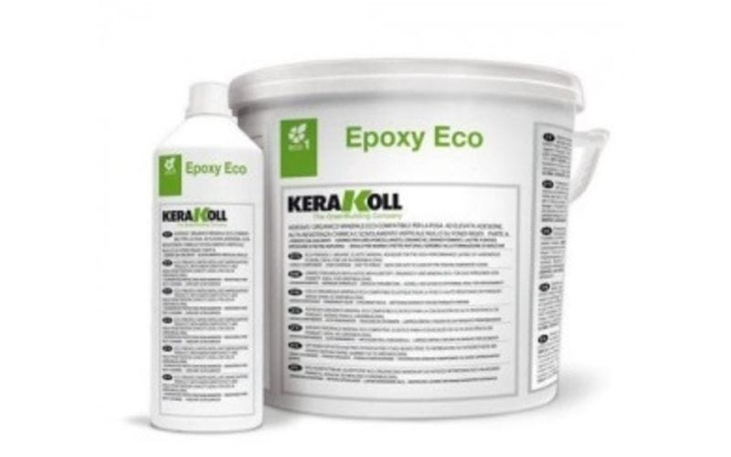 Epoxy Eco<br> <br> Grey  |  8 кг